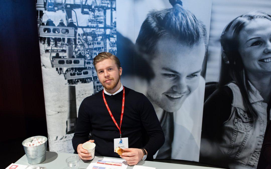 Ráðstefnuhefti Sjávarútvegsráðstefnunnar 2018