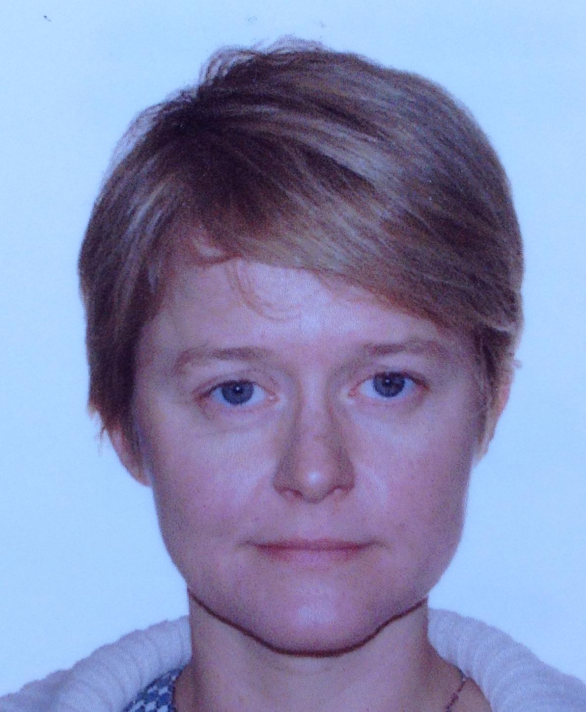 Anna Heiða Ólafsdóttir