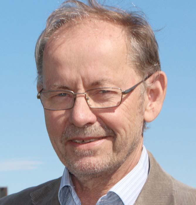 Grímur Valdimarsson
