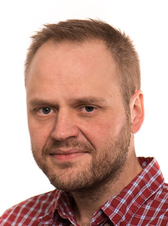 Guðmundur Þórðarson
