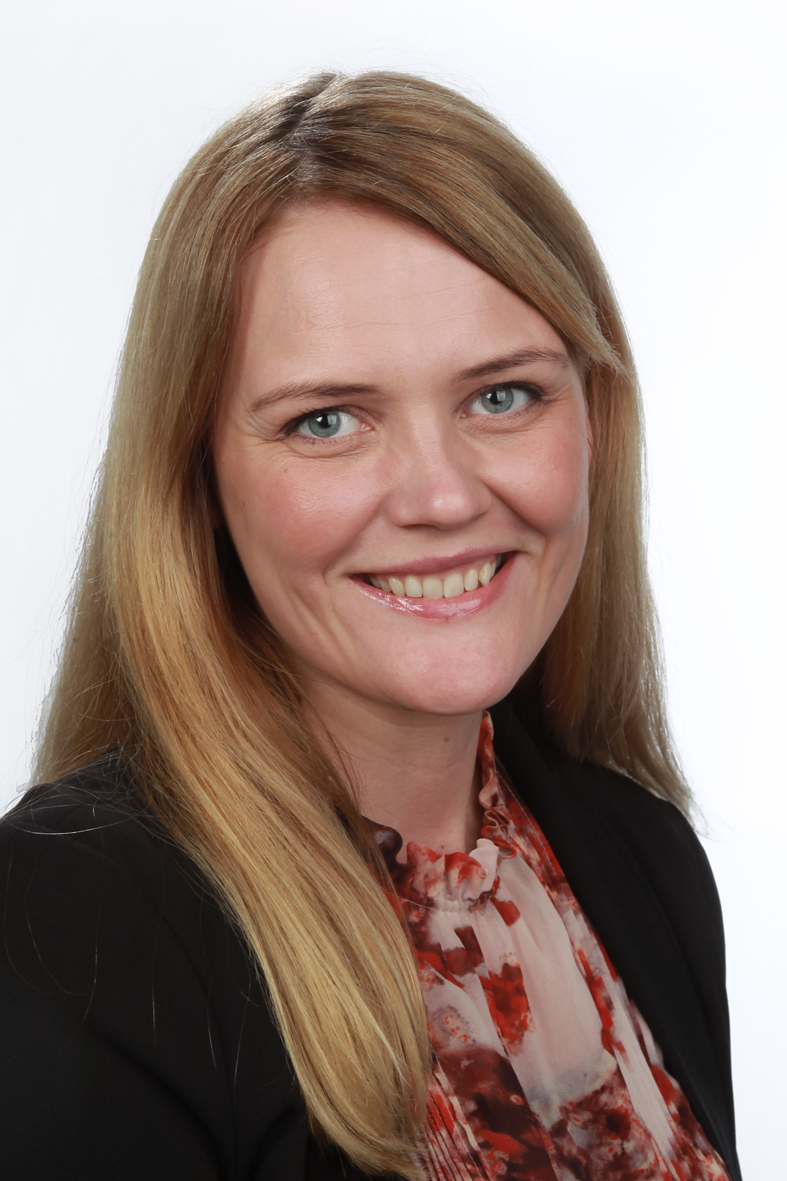 Helga Sigurrós Valgeirsdóttir