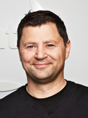 Jónas R. Viðarsson
