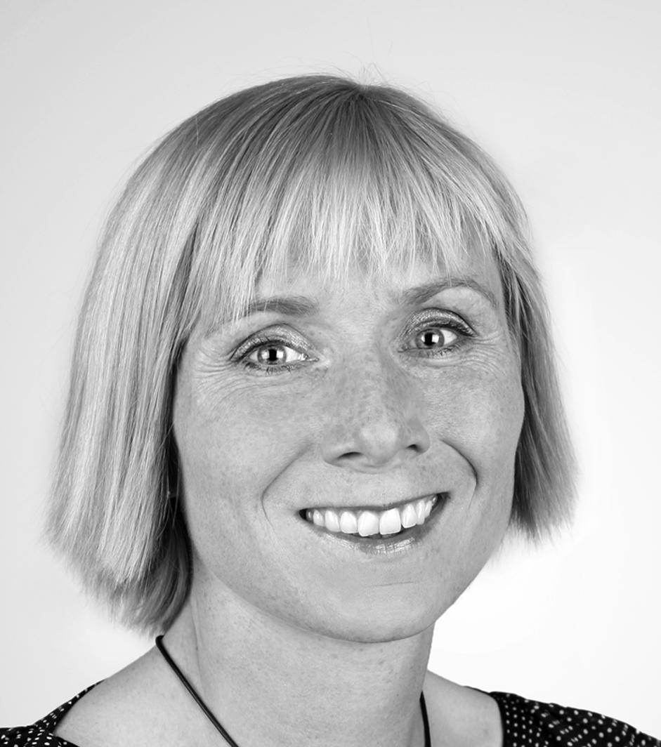 Kristín Anna Þórarinsdóttir
