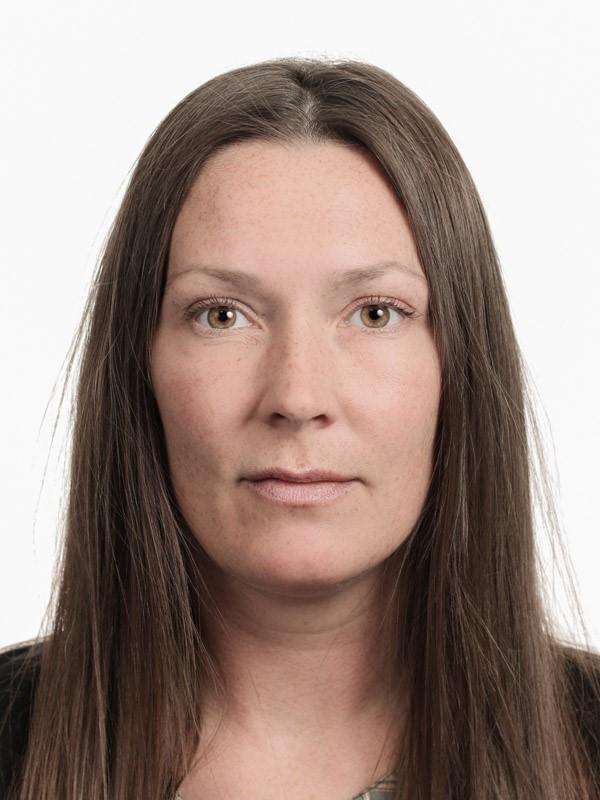 Áslaug Eir Hólmgeirsdóttir