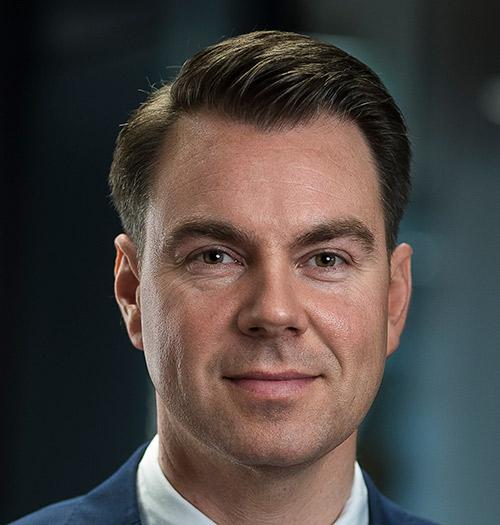 Runólfur Geir Benediktsson