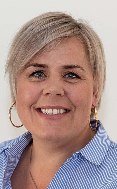 Rósa Guðmundsdóttir
