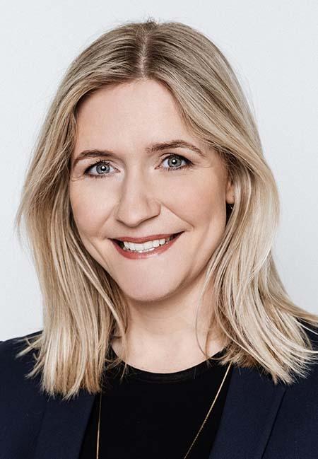 Hildur Hauksdóttir